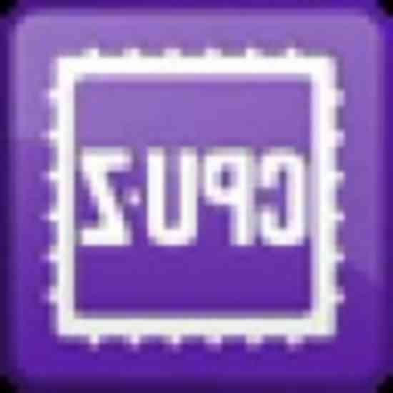CPU-Z中文版(CPU检测软件) v1.77 绿色版