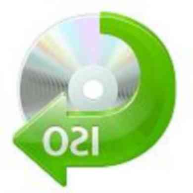 AnyToISO Pro(ISO镜像转换器) v3.7.2.515 中文绿色版