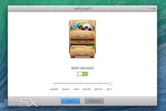 Declutter for mac(桌面美化工具) v1.6.0 官网最新版截图3