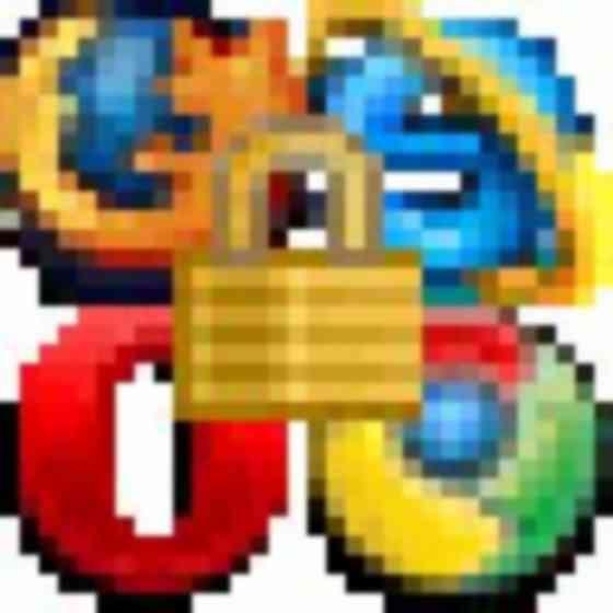 WebBrowserPassView(密码查看器) v1.70 汉化绿色版