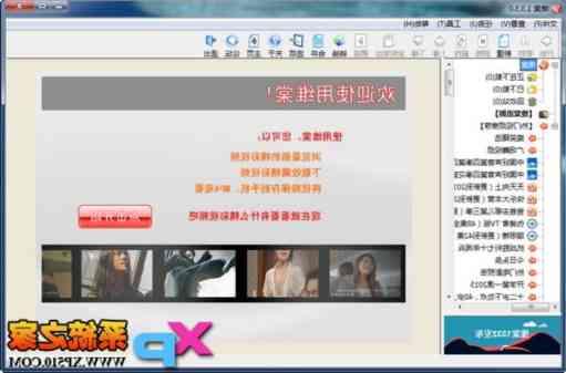 维棠FLV视频下载软件 v2.0.9.4 绿色免费版截图1