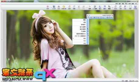 FastStone Capture中文版(屏幕捕捉软件) v8.4 绿色便携版截图1