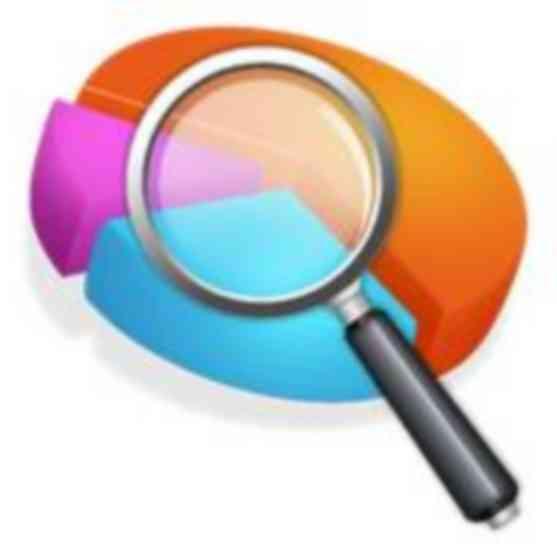 Disk Analyzer Pro for Mac(磁盘分析工具) v1.8.0 官网最新版