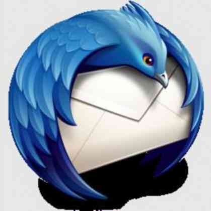 Thunderbird Mac版(雷鸟邮件客户端) v52.2.1 官网中文版