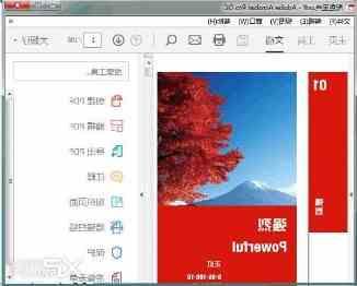 Adobe Acrobat Pro DC 2017.012.20098 简体中文注册版截图1