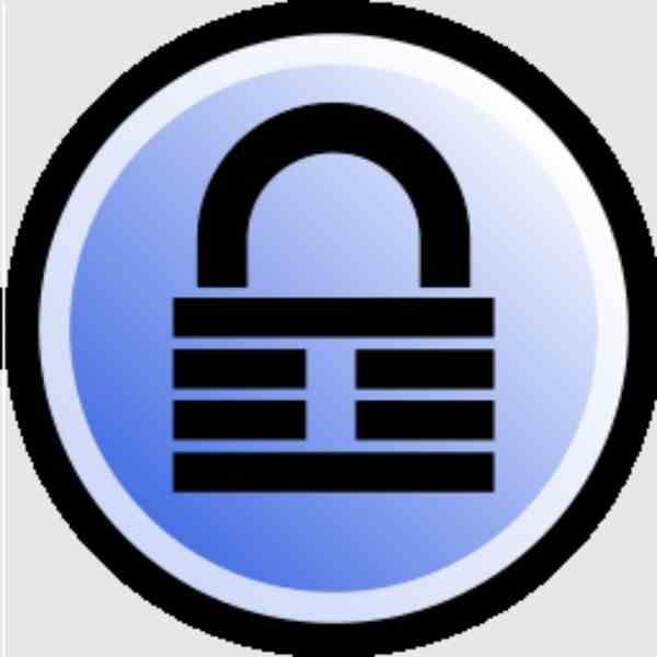 KeePass(密码管理软件) v2.5 绿色便携版