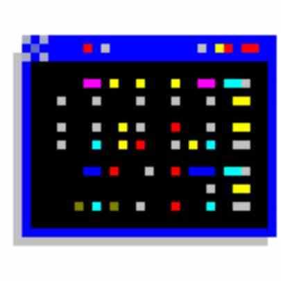 ColorConsole中文版(增强版命令提示符) v2.46 绿色中文版