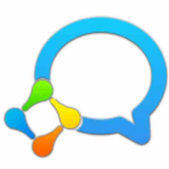 微信企业版客户端