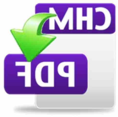 Easy CHM to PDF Converter mac(CHM转PDF) v3.0.0 官网最新版