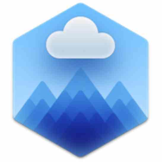 CloudMounter for Mac(云盘本地加载软件) v1.0 官网最新版