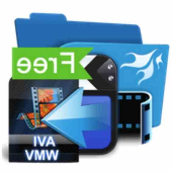 Free WMV AVI Converter for mac(视频转换器) v6.1.15 官网最新版