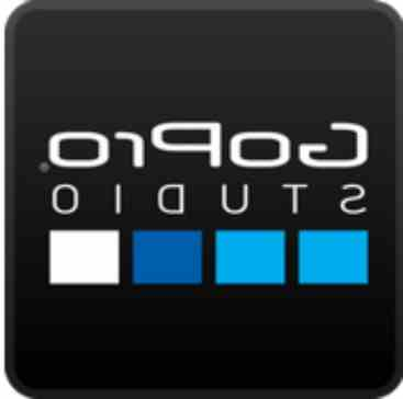GoPro Studio for mac(视频编辑软件) v2.5.9 官网最新版