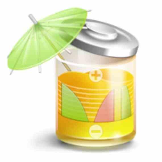 FruitJuice for mac(电池管理软件) v2.3.1 官网最新版