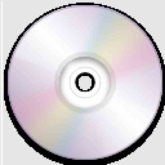 cdrtfe(刻录软件) v1.5.7 中文绿色版