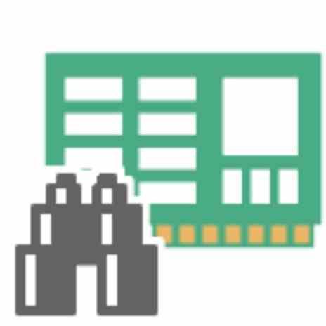 PCI-Z 绿色精简版