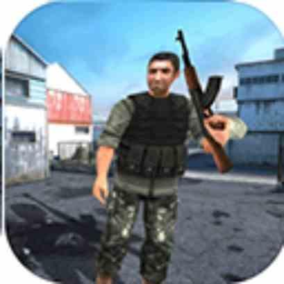 突击队狙击手CS战争安卓免费版
