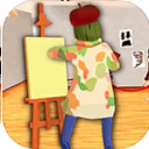 Passpartout街头的画家生活手机版