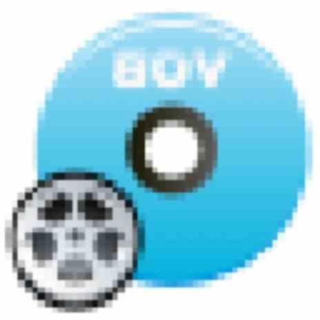 凡人VOB格式转换器 v4.0.8.0 简体中文版