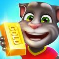 汤姆猫跑酷无限金币钻石版