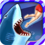 饥饿鲨进化无敌版