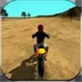 摩托车越野赛车3D破解版
