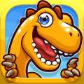 恐龙神奇宝贝九游版