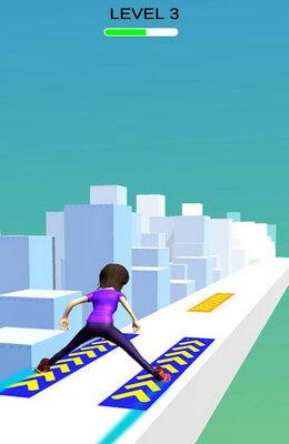 空中滑雪最新版免费下载
